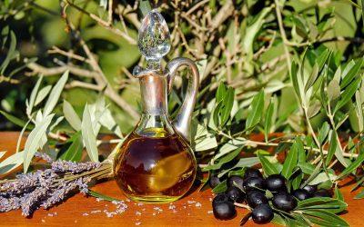 Pourquoi est il intéressant de cuisiner à l'huile d'olive ?
